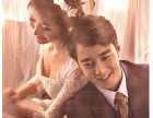 南阳韩国印象婚纱摄影推出婚纱照1314 优惠大酬宾