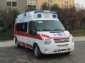 上海重症120急救 救护车出租 救护车跨省接送