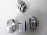 大庆市供应M32金属填料函 不锈钢电缆固定格兰头