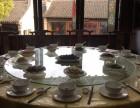 惠山古镇核心位置中式茶楼转让