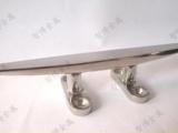 智博金属 不锈钢索栓 系船柱 扁索栓 扁
