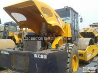 压路机徐工 22吨振动压路机出售