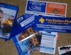港版PS4带侠盗5转让