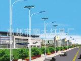 LED路灯 厂家直销led太阳能路灯 室外路灯工程