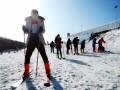 邯郸市有几个滑雪场哪个滑雪场好玩赵王欢乐谷滑雪场
