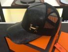 广东奢侈品帽子工厂货源Hermes爱马仕帽子