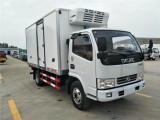 东风多利卡4.2米冷藏车现车促销,价格便宜