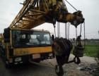 无锡吊车出租8吨-500吨优质租赁