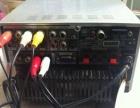低音炮音响带收音机和DVD功能