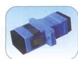 供应FC,SC,LC等系列法兰盘 光纤连接器适用范围,移动通信,电信