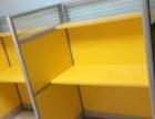 商丘地区厂家直销办公桌隔断屏风员工位办公椅文件柜