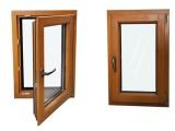 北京铝包木门窗 断桥铝门窗 铝包木金钢网一体窗