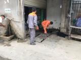 仪征排水管道检测