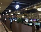 北郊大学城经营三年高配置精装网吧转让(联城推广)