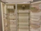 转让二手冰箱海尔对开门冰箱BCD-518WS 大容量