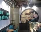 寻花吻茶奶茶加盟品牌树立饮品行业发展新标杆