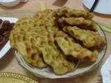 油酥饼夹肉饼千层饼石头饼孟封饼太谷饼锅魁杂粮煎饼饼子培训