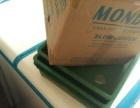 95新 美的BCD-311VMQ 卧式双温双室冰柜冷藏冷冻 低价