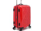 万向轮行李箱 韩国品牌拉杆箱 ABS旅行箱 方便实用登机箱1221