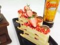 零元加盟好项目 可可味道DIY蛋糕手工巧克力馆