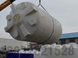 吕梁中盛容器0.5--30吨外加剂罐 PE储罐一次成型