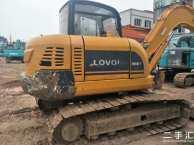 雷沃重工FR60-7二手挖掘机