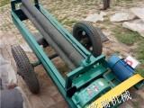 橡胶辊轴卷板机 小型电动防滑式卷板机厂家直销