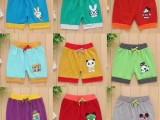 厂家直销童装短裤2.9块 质量保证 可货到付款
