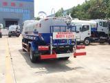 广州经济开发区程力洒水车厂家报价