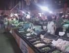 市南经营十年蔬菜摊位转让