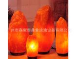 厂家进口汗蒸房盐晶灯无辐射无副作用汗蒸材料减压调节情绪盐石灯