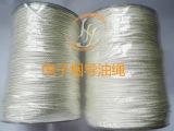专业生产耐1000度高温绳 1.2MM电子烟吸油绳 ego纤维导