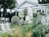 厦门翔安农村婚礼户外婚礼专业婚礼策划团队