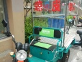 新电动三轮车出售