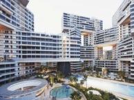 新加坡法制健全 富豪们移民投资的首选