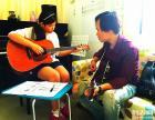 吉他培训,数位化教学古典吉他电吉他培训 筝流行音乐教室