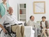 安心老年人護理中心 國內放心的老年人護理養老院
