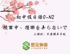 金华日语培训 日语课程内容