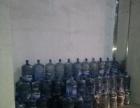 花果园片区桶装水送水站转让