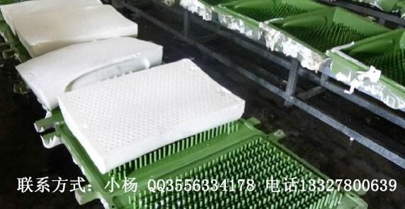 乳胶床垫片材生产代加工找哪家