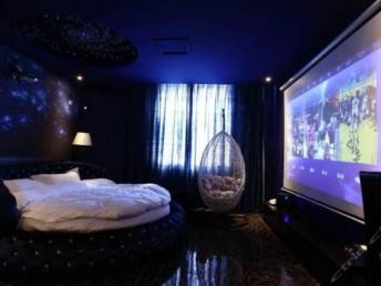 甲壳虫7.1家庭影院专业音响 电影主题酒店KTV娱乐