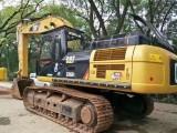 兰州二手挖掘机卡特320 323和329 336低价出售