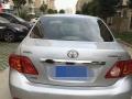 丰田 卡罗拉 2009款 1.6 手动 GL天窗特别版