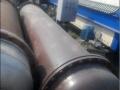 供应二手5平方-200平方螺旋板式换热器 螺旋板式冷凝器
