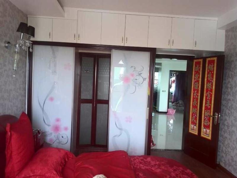 徐家庄(新龙高对面) 3室 2厅 120平米 整租