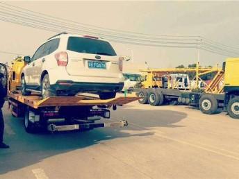 上海24小时紧急拖车 汽车搭电 送油