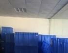 蓝色塑料箱子730 550 400