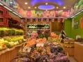 花果山水果加盟 零售业 投资金额 10-20万元