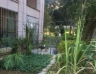 波尔卡城邦精装修家具家电齐全带花园拎包入住