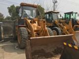 大庆出售二手5吨铲车 二手柳工30小型装载机